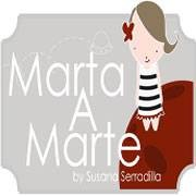 Marta a Marte